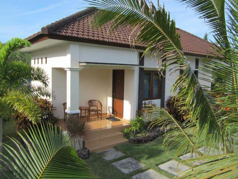 hotel kuta lombok bungalows