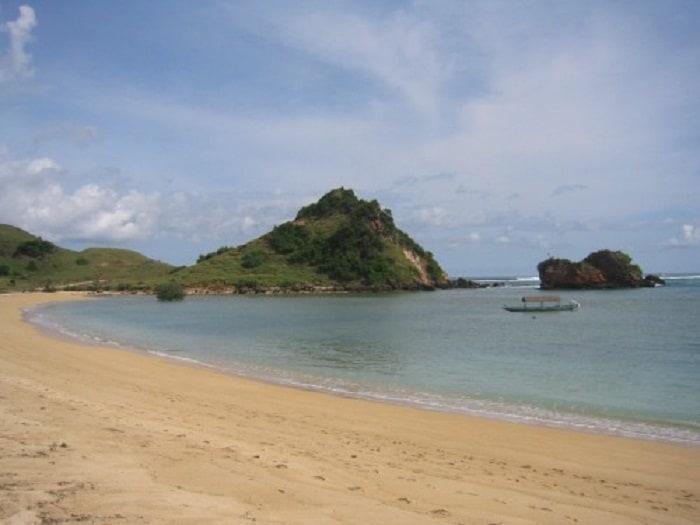 hotel kuta lombok plage