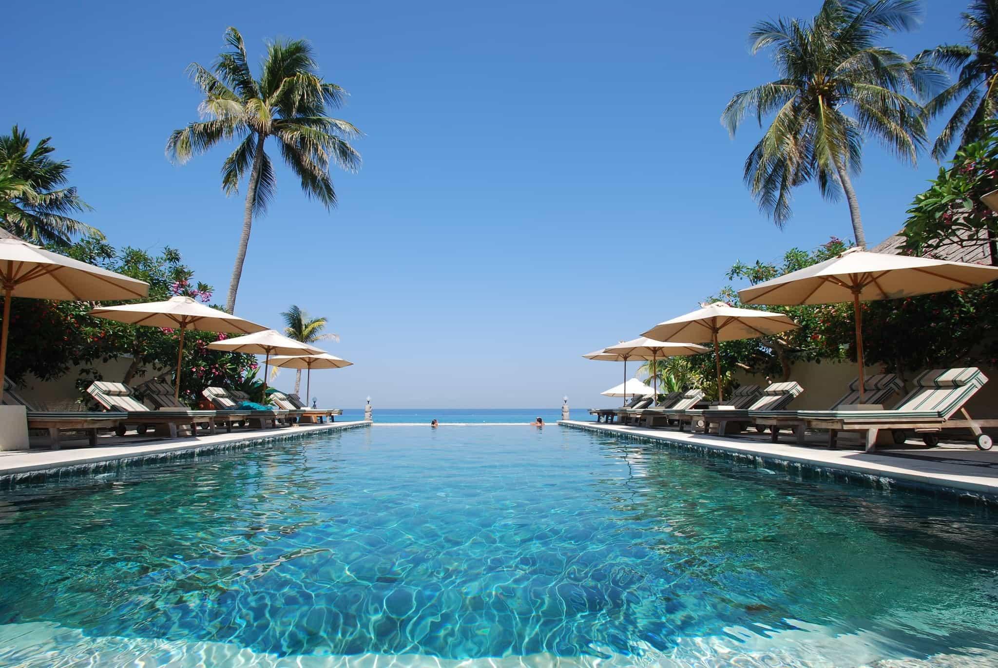 hotel lombok panorama