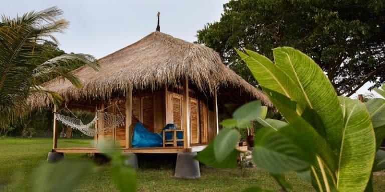 hotel Lombok Sekotong bungalow