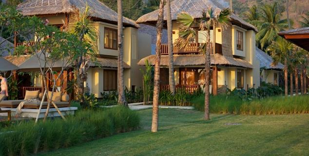 hotel Lombok Senggigi bungalows rj-15