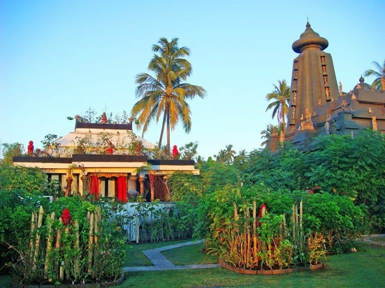 hotel Lombok Tanjung merah