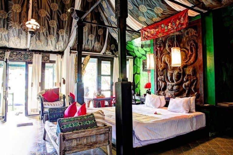 hotel Lombok Tanjung suite