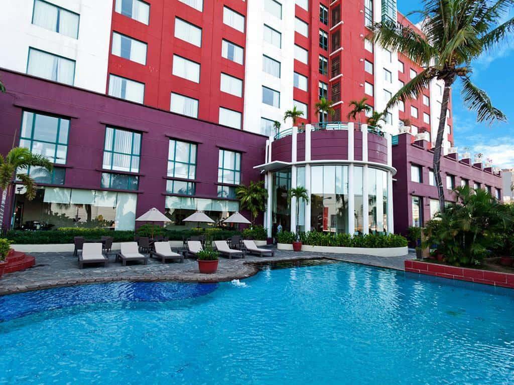 hotel Makassar Sulawesi