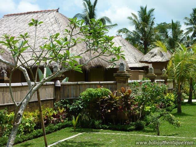hotel marga bali bungalows