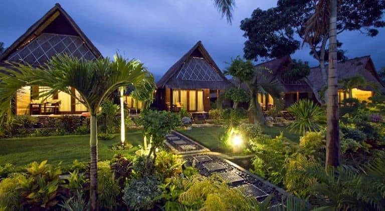 hotel nusa lembongan bungalows