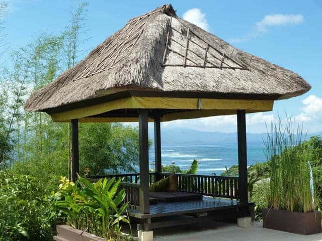 hotel nusa lembongan vue mer