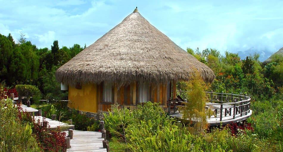 hotel papouasie wamena baliem villa