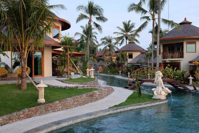 hotel pekutatan bali resort