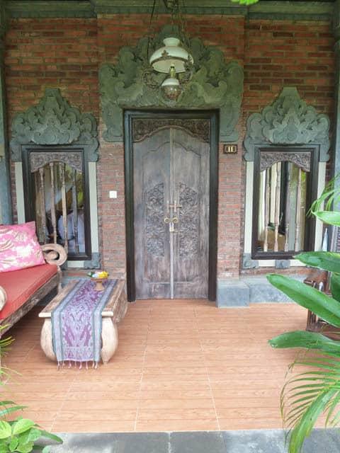 hotel pemuteran bali bungalow typique