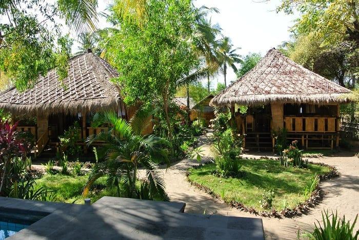 hotel rinjani lombok bungalows