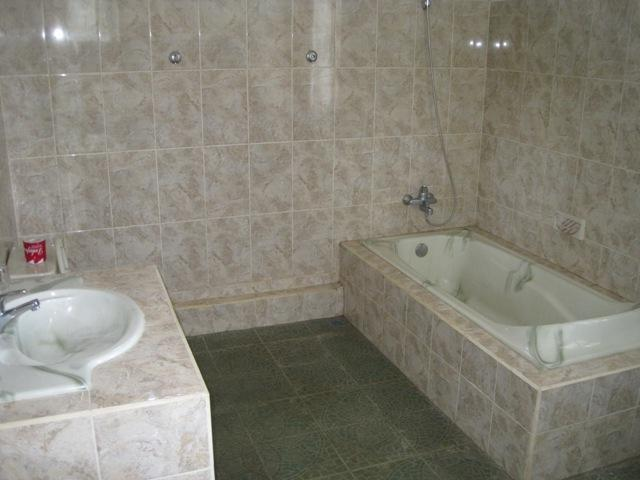 hotel sidemen bali salle de bain