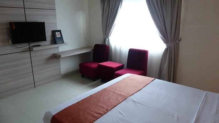 hotel sulawesi lit double