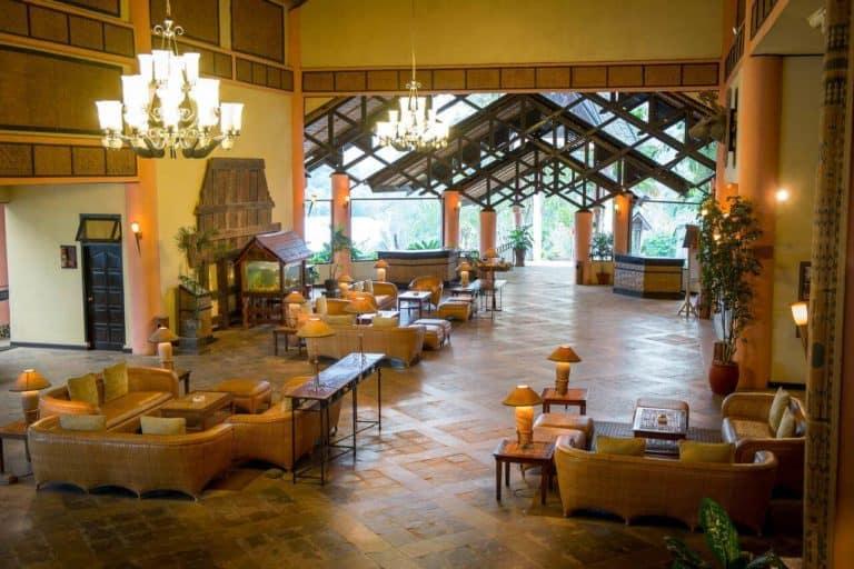 hotel sulawesi toraja rantepao