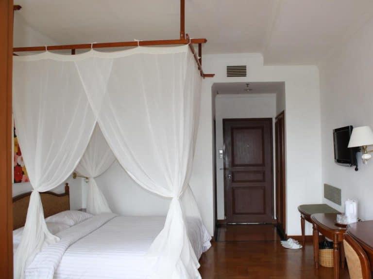 hotel Sumatra Berastagi chambre