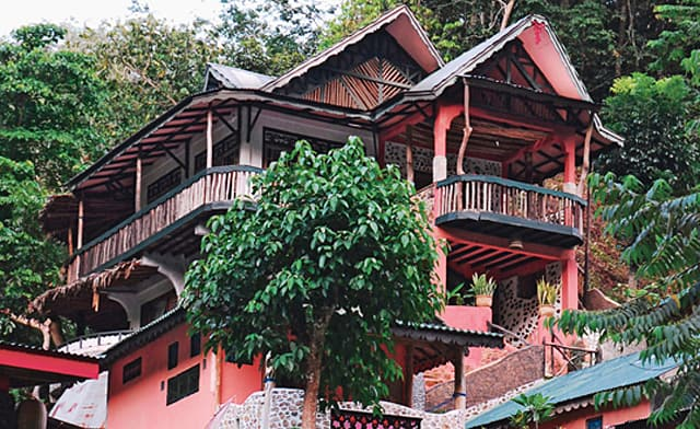 hotel Sumatra Bukit Lawang