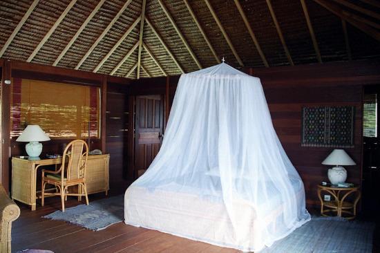 hotel Sumatra Bungus lit