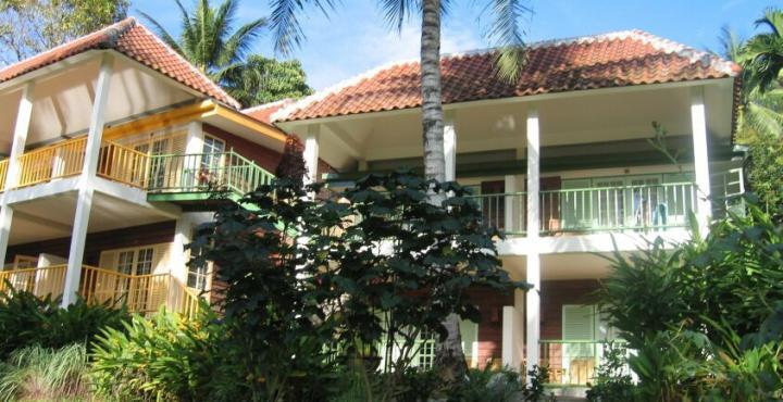 hotel Sumatra Medan chambres