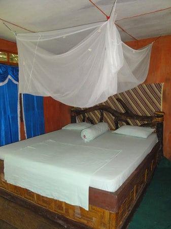 hotel Sumatra Tangkahan lit