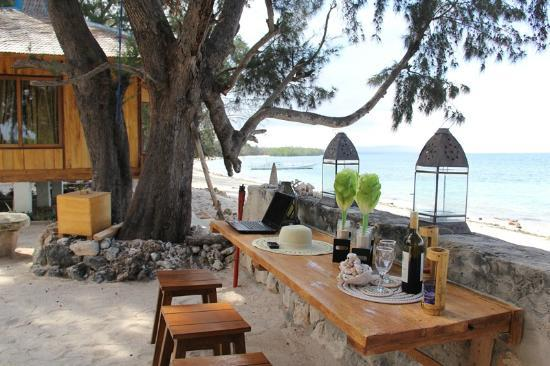 hotel Sumba Kanatang ocean diner sp-24
