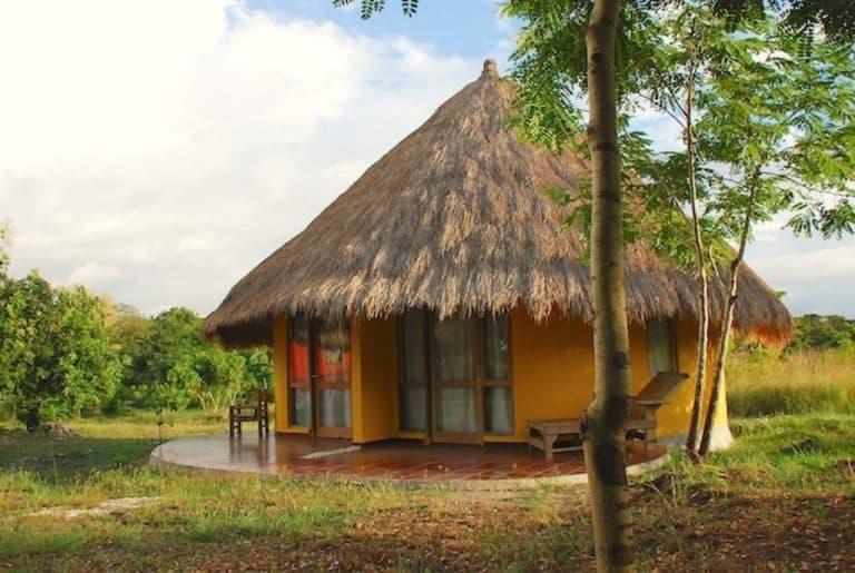 hotel Sumba Tambolaka maison