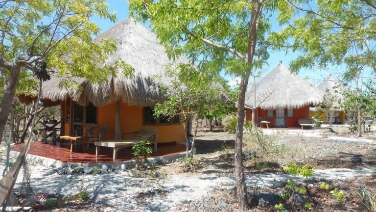 hotel Sumba Tambolaka maisonnettes