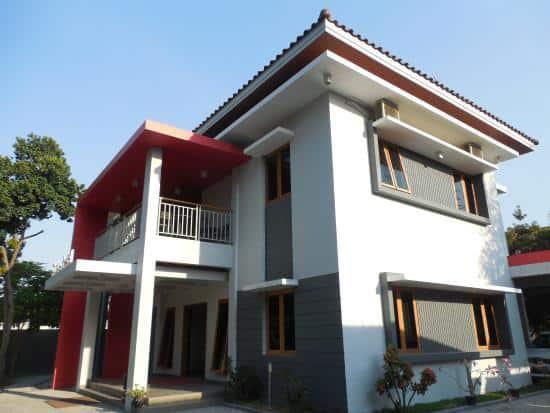 hotel Sumba Waingapu entrée