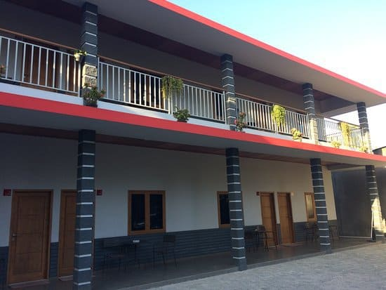 hotel Sumba Waingapu chambres