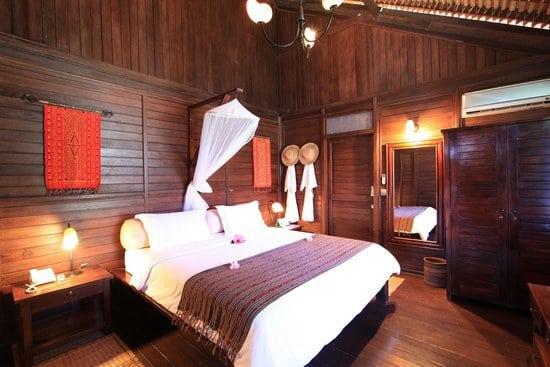 hotel Sumbawa Besar chambre