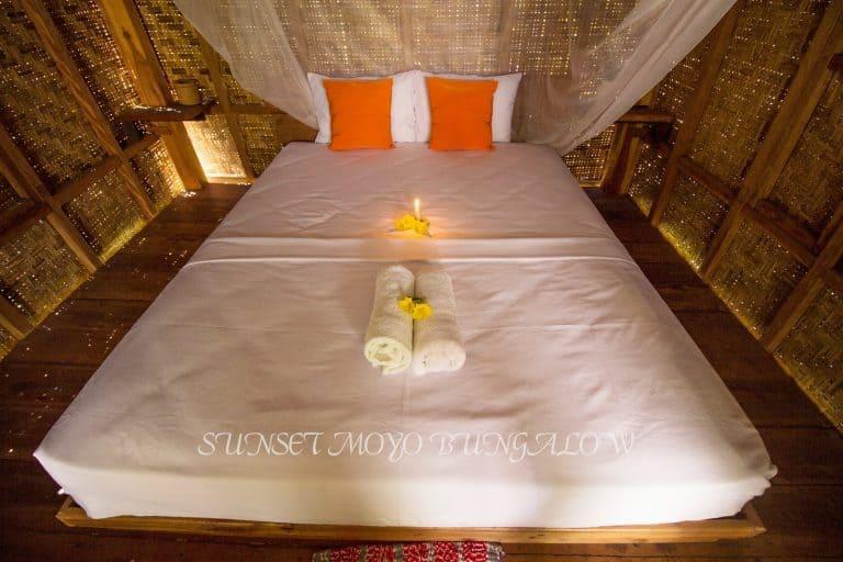 hotel Sumbawa Moyo lit