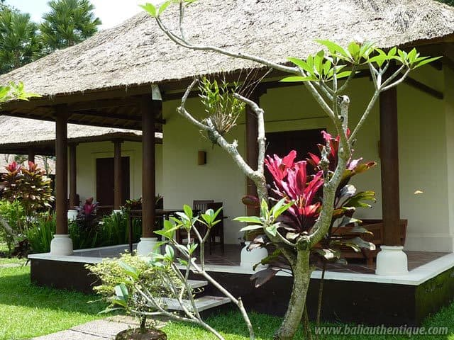 hotel tabanan bali bungalow