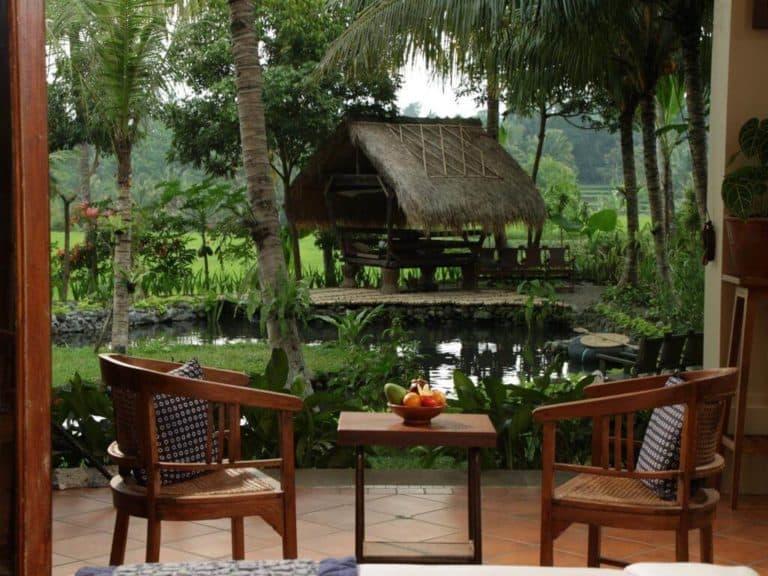 hotel ubud bali terrasse charme