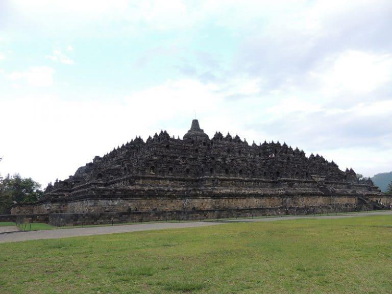 ile de java circuit java temples à visiter