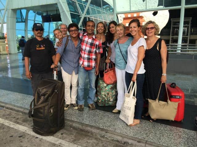 bali entre amis voyage organisé