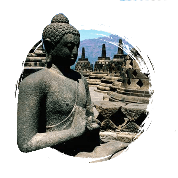 voyage Java Indonésie