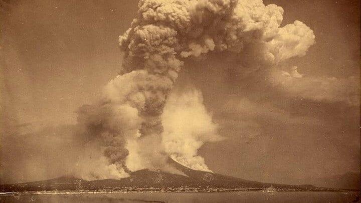 krakatoa volcano eruption java sumatra