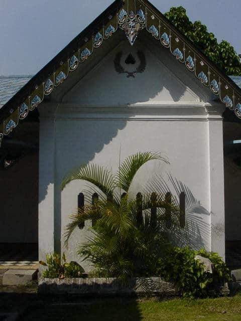 kraton yogyakarta monument ile java