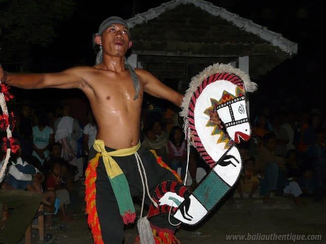 kuda lumping danse javanaise decouverte traditions