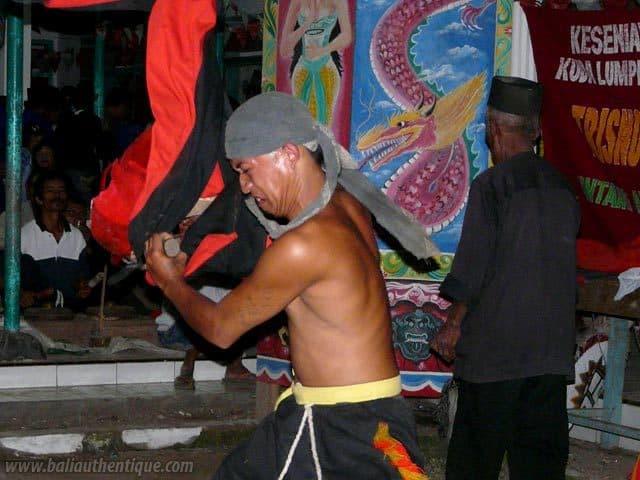 kuda lumping danse javanaise decouvrir culture locale