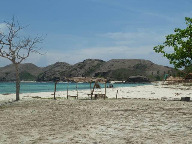 kuta lombok vacances familles voyage