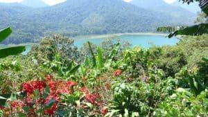 lac bali nature aventure