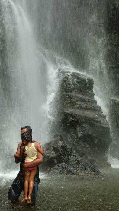 lac de serangan ile java cascade
