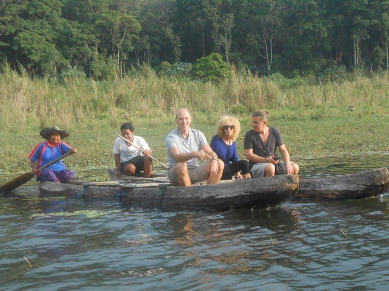 lac tambingan bali indonésie