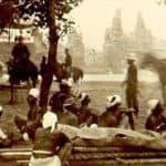 suicide collectif puputan corps du rajah