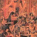 Rajah de Badung suicide collectif