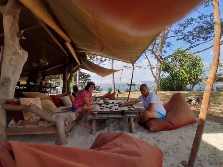 Lombok-gili