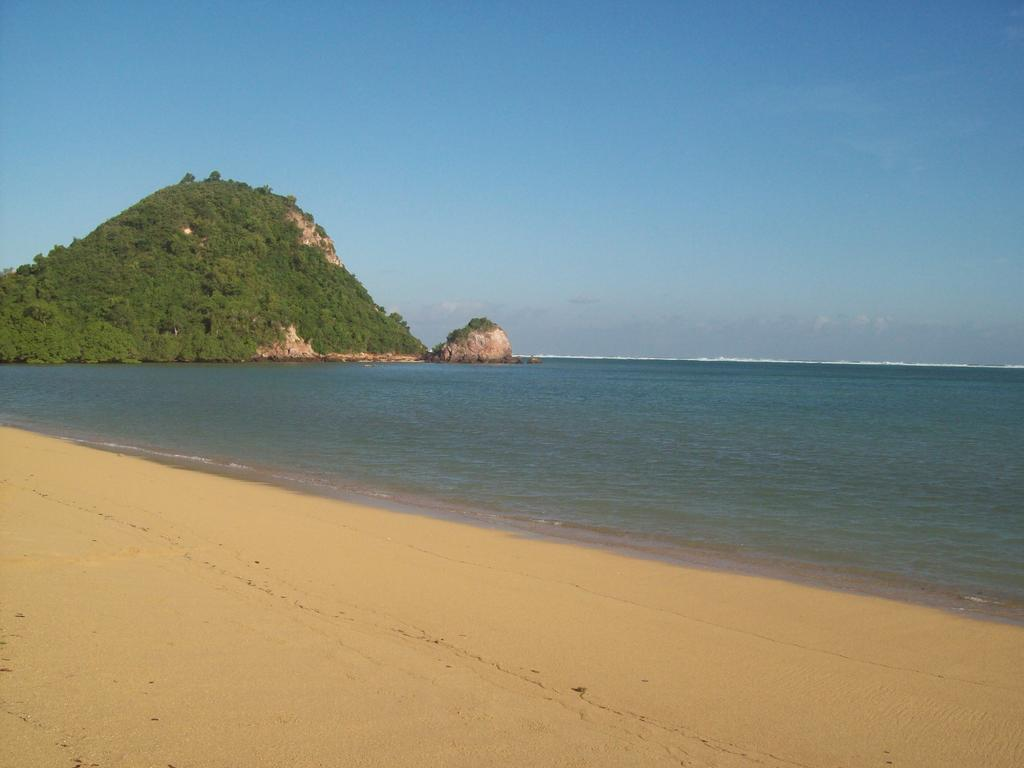 Lombok Kuta plage sa-8