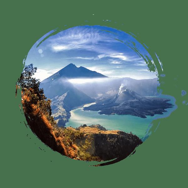 voyage Lombok Bali