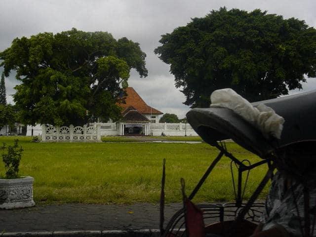 malioboro yogyakarta indonesie