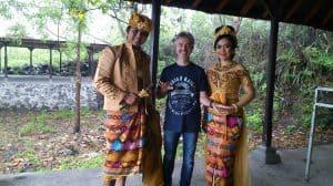 mariage balinais culture indonésie voyage